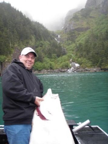 Kenai river and seward alaska fishing report for Seward alaska fishing reports